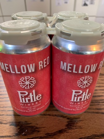Mellow Red 4-Pack