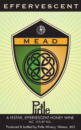 Effervescent Mead Image