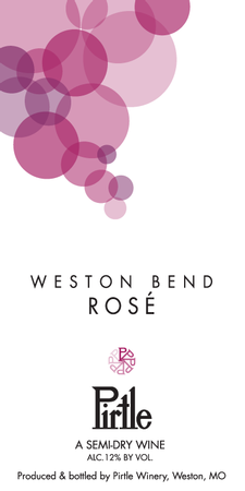 Weston Bend Rose