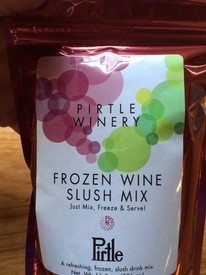 Wine Slushie Mix