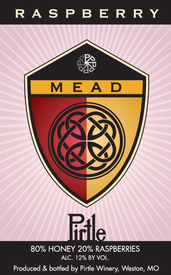Raspberry Mead Image